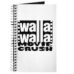 Crush Logo Journal