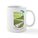 Crush 1 Mugs