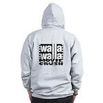 Crush Logo Sweatshirt