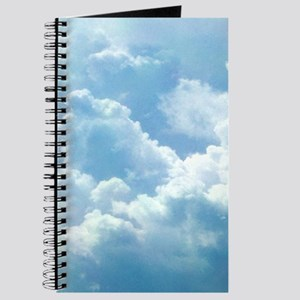 Puffy Clouds Journal