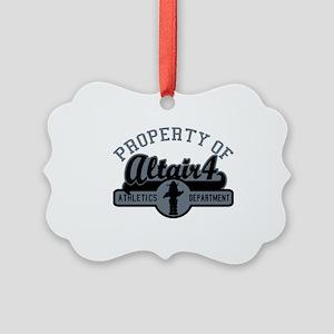 forbidden-planet-altair-4-athletics Ornament