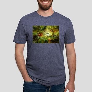 Fantasy Painting Landscape Mystical T-Shirt