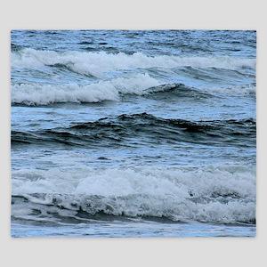 Waves King Duvet