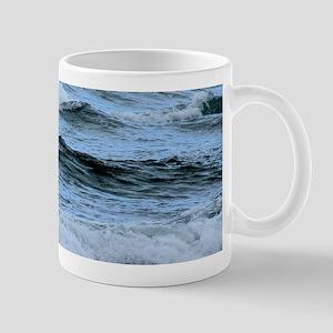 Waves Mugs
