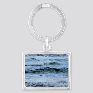Waves Keychains