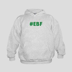 #EBF Hoodie