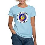 USS HOLDER Women's Light T-Shirt