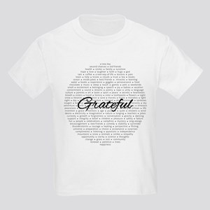 Grateful for... T-Shirt