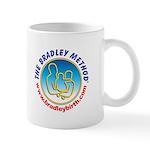 The Bradley Method Nutrition Mug Mugs