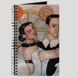 First Dance Journal