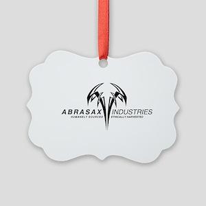 Abrasax Industries Jupiter Ascending Ornament