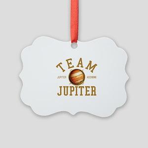 Team Jupiter Ascending Ornament