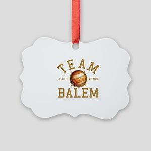 Team Balem Jupiter Ascending Ornament