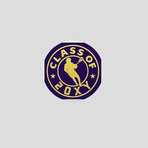 Class of 20?? Lacrosse Mini Button