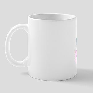 Pre-School Princess Mug