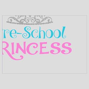 Pre-School Princess