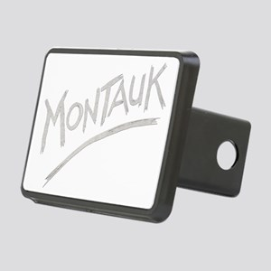 Montauk Rectangular Hitch Cover