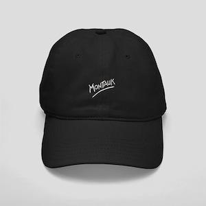 Montauk Black Cap