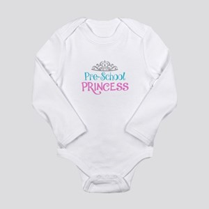 Pre-School Princess Body Suit