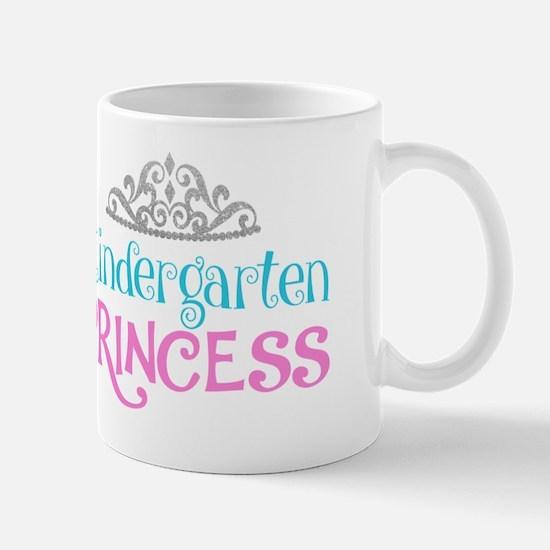 Kindergarten Princess Mug