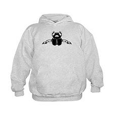 Scarab Beetle Hoodie