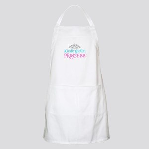 Kindergarten Princess Apron