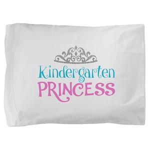 Kindergarten Princess Pillow Sham