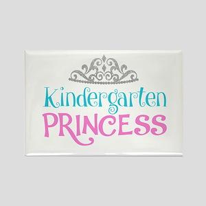 Kindergarten Princess Magnets