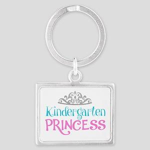 Kindergarten Princess Keychains