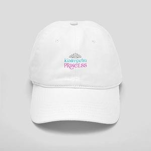 Kindergarten Princess Cap