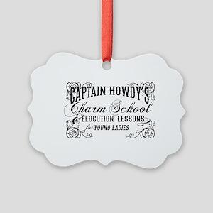exorcist-captain-howdy-charm-school_bl Ornamen