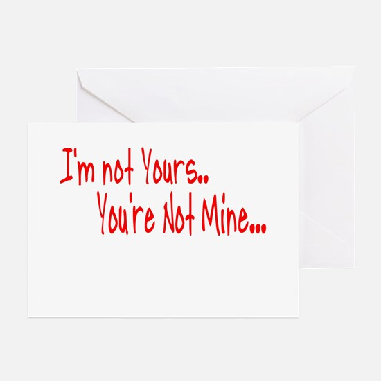 I'm Not Yours.. You're Not Mine.. Be My Anti Valen