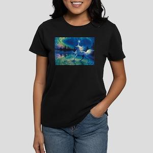 NORTHERN LIGHTS UNICORN T-Shirt