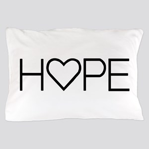 Home (Simple) Pillow Case
