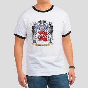 Kiernan Coat of Arms - Family C T-Shirt