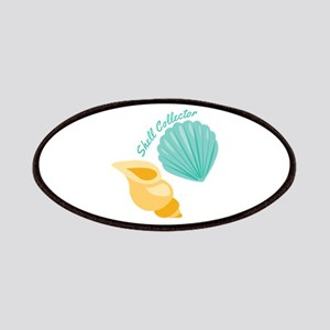 Shell Collector Patch