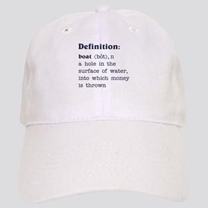 Boat Definition Cap