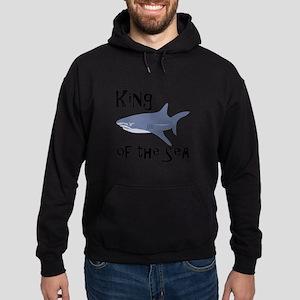 King Of The Sea Hoodie