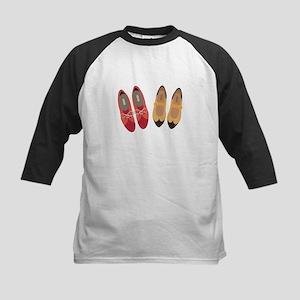 Shoes Baseball Jersey