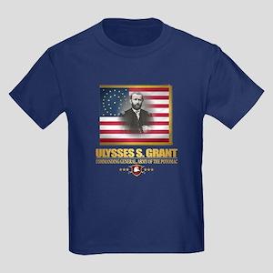 Grant (Northern Commanders) T-Shirt