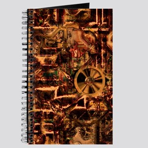 Inside the machine 2 Journal