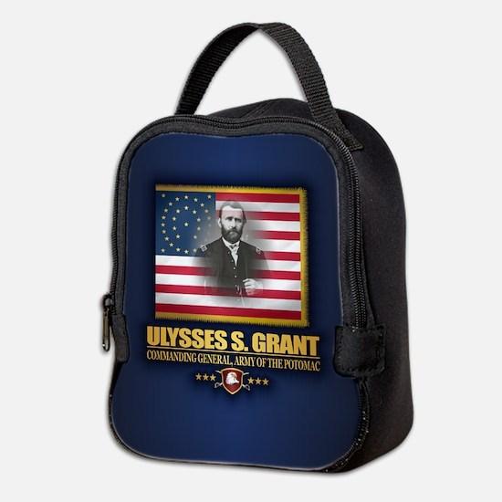 Grant (Northern Commanders) Neoprene Lunch Bag