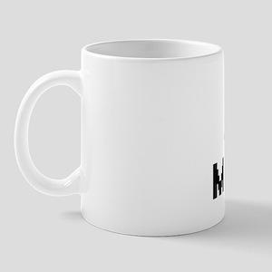 I Love Mileage Mug