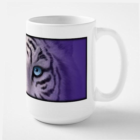 Tiger Large Mug