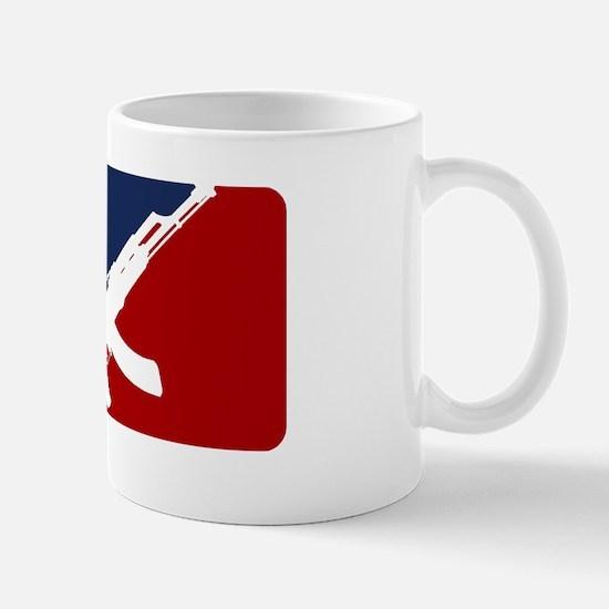 AK 47 league Mug