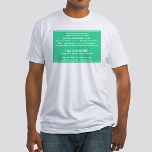 I will find you Do Your Homework T-Shirt