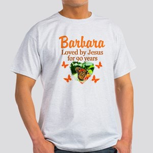 GLORIOUS 90TH Light T-Shirt