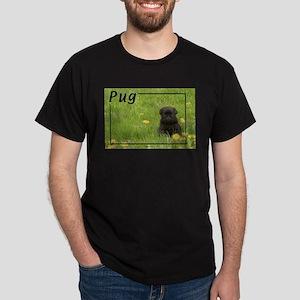 Pug-5 Dark T-Shirt