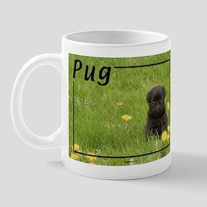 Pug-5 Mug