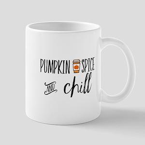 pumpkinspiceandchill Mugs